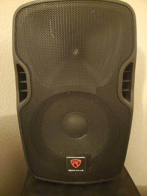 """Preowned DJ Equipment """"Will trade for MacBook Pro"""" for Sale in Mansfield, TX"""
