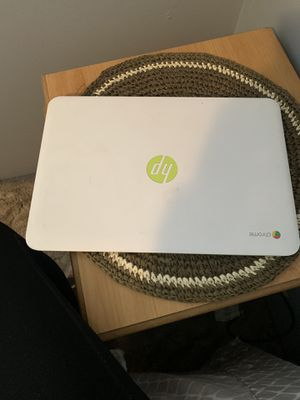 HP Chromebook for sale for Sale in Portland, OR