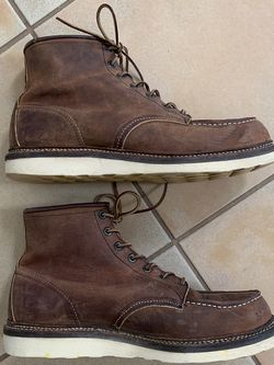 Vintage Red Wing Boots for Sale in Agoura Hills,  CA