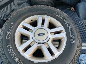 Used tires (all 4) for Sale in La Mesa,  CA