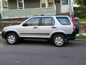 2005 HONDA CRV for Sale in Stamford, CT