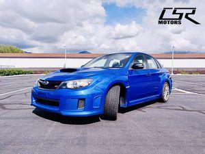 2011 Subaru Impreza wrx STI for Sale in South Salt Lake, UT