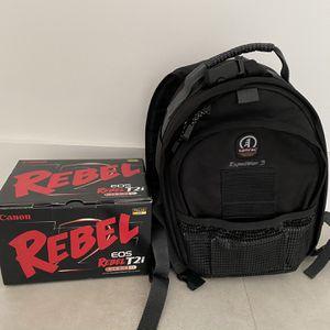 Canon Rebel T2i EOS for Sale in Miami, FL
