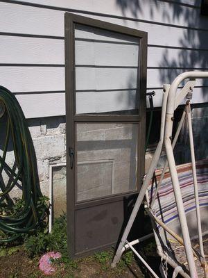 Screen door for Sale in BRECKNRDG HLS, MO