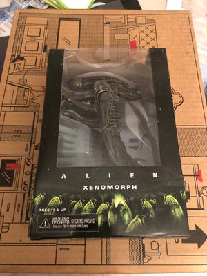 Alien Xenomorph for Sale in San Diego, CA