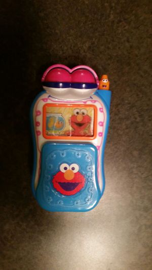 Elmo phone for Sale in Tampa, FL