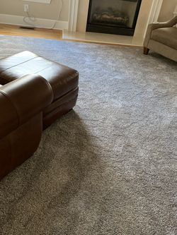 Brand New Square Gray/Beige Rug 11ft 4 In X 11ft 4 In for Sale in Roswell,  GA