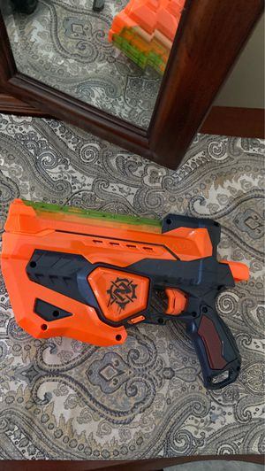 Nerf gun for Sale in IL, US