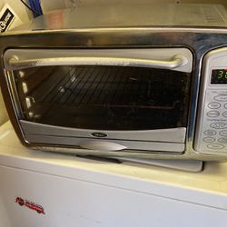 Toaster Oven Digital for Sale in Grand Prairie,  TX