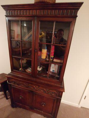 Antique Bernhardt Cabinet for Sale in GOODLETTSVLLE, TN