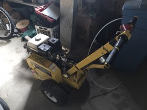Trencher for Sale in McHenry, IL