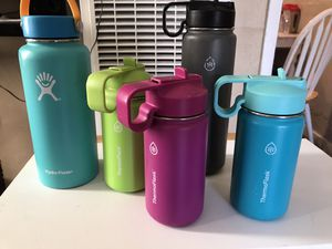 Hidro/thermo flask for Sale in San Diego, CA