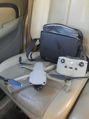 DJI Mavic Air2 Fly More Bundle for Sale in Anaheim, CA