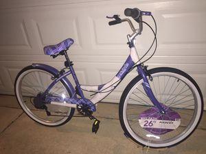 "26"" Women's Kent Bayside Cruiser Bike for Sale in Forest Park, GA"