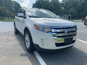 2011 Ford Edge sel for Sale in Gainesville, GA