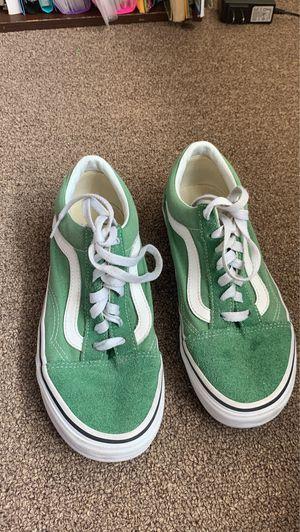 Green vans for Sale in Lynn, MA