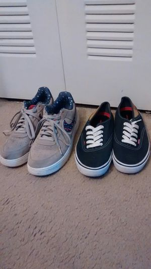 Nike Air Force I and Levi's Comfort size 10 for Sale in Miramar, FL