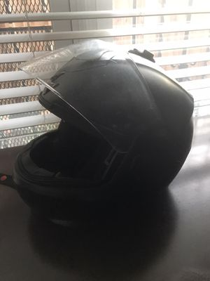 Scorpionexo motorcycle helmet -large for Sale in Richardson, TX
