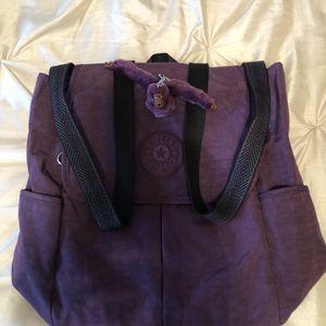 Kipling Backpack *NEW* for Sale in Jonesboro, GA