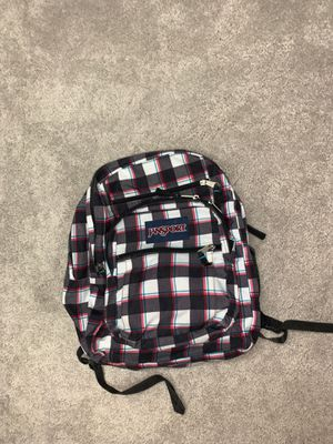 Jansport school backpack for Sale in Allen, TX