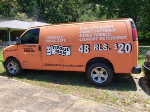 Chevy 2500 for Sale in Ellenwood, GA
