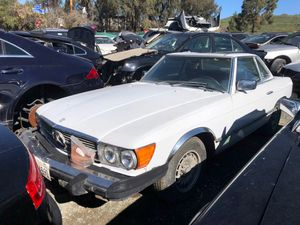 Mercedes-Benz SL450 parts for sale for Sale in San Diego, CA