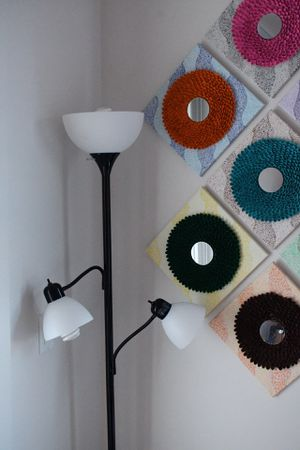 3 bulb floor lamp for Sale in San Mateo, CA