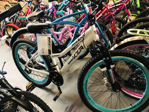 "Kent 26"" KZR Mountain women's Bike for Sale in College Park, GA"