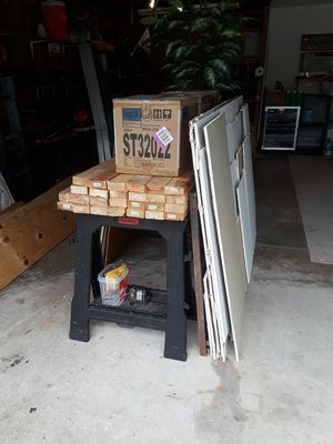 Used plywood, sheetrock, & 2 x 4s for Sale in Avon Park, FL
