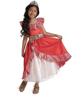 Disney Store Elena of Avalor Princess Costume Dress 11/12 for Sale in Boca Raton,  FL