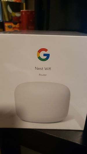 Google router for Sale in San Diego, CA