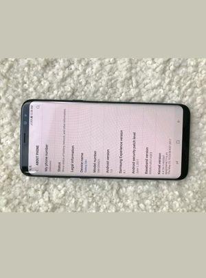 Mint Samsung Galaxy s8 Plus for Sale in Atlanta, GA