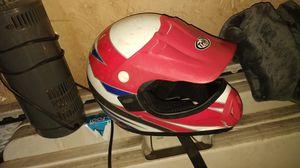 Bmx/ quad bike/motorcycle helmet for Sale in Los Angeles, CA
