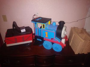 Thomas the Train for Sale in Jacksonville, FL