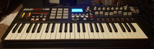 Akai MPK49 for Sale in Ruskin, FL