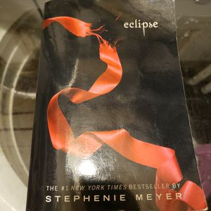 Twilight Eclipse Hard Cover Book for Sale in Neenah, WI