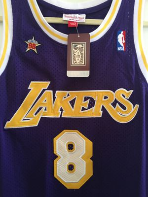 NBA '98 All Star game Kobe Bryant jersey (Brand New) for Sale in San Francisco, CA