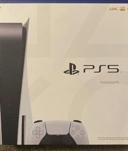 TRUSTED SELLER PlayStation 5 PS5 Digital Console BRAND NEW for Sale in Fresno,  CA