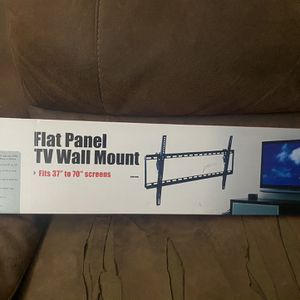 Brand New Flat Screen Wall Mount for Sale in Winter Haven, FL