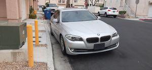 2012 BMW 528i XDrive for Sale in Las Vegas, NV