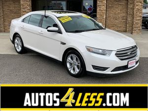 2014 Ford Taurus for Sale in Puyallup, WA