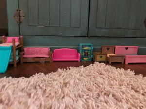 Doll furniture for Sale in Folsom, CA