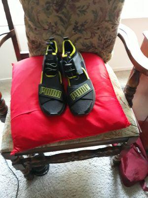 Women PUMA Baseball Shoes Size 11 for Sale in Moraga, CA
