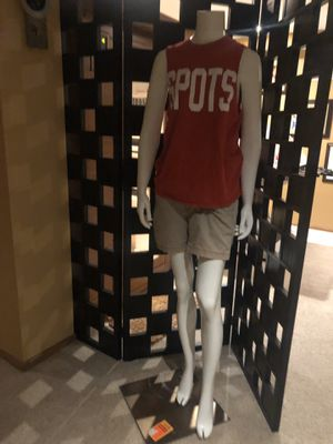 Display Mannequin- Great for reselling your wardrobe for Sale in Janesville, WI