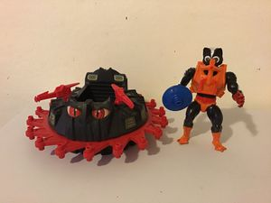 Masters of the Universe Stinkor & Roton 80's for Sale in Hayward, CA