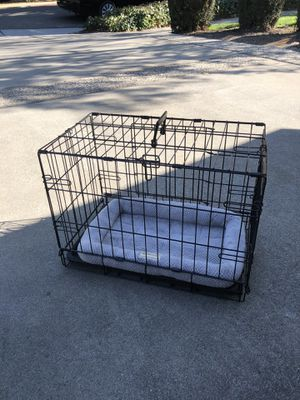 Small dog cage for Sale in San Jose, CA