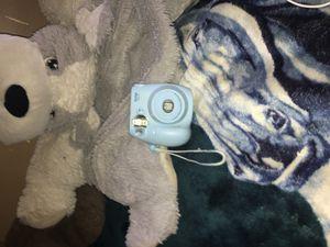Polaroid camera for Sale in Ridgefield, WA