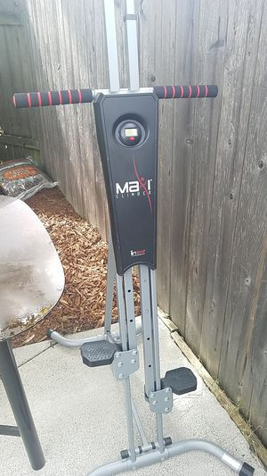 Maxi climber for Sale in Vancouver, WA