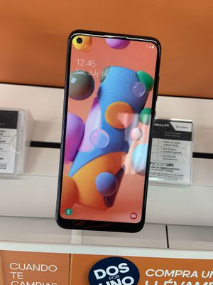 Samsung Galaxy A11 for Sale in Fort Worth, TX