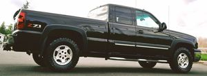 BUY A BETTER TRUCK CHEVY SILVERADO 2003 **** for Sale in Baltimore, MD